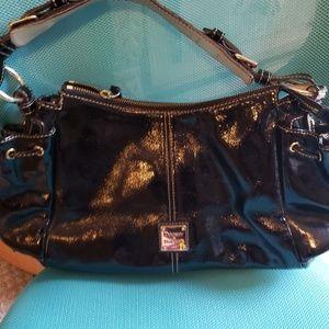 Dooney bourke shoulder bag